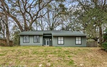 5404 CROSS CREEK DRIVE MOBILE, AL 36693 - Image 1