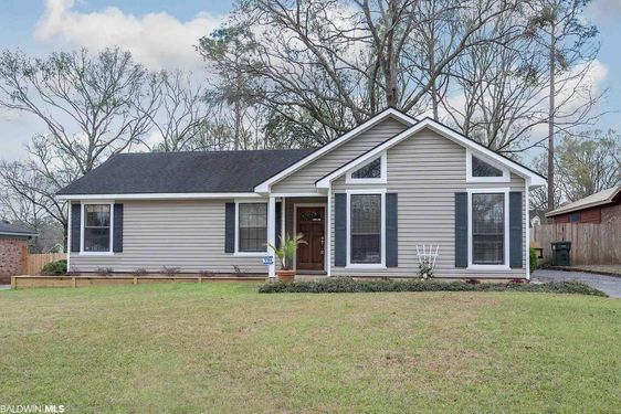 128 Wicker Way Daphne, AL 36526