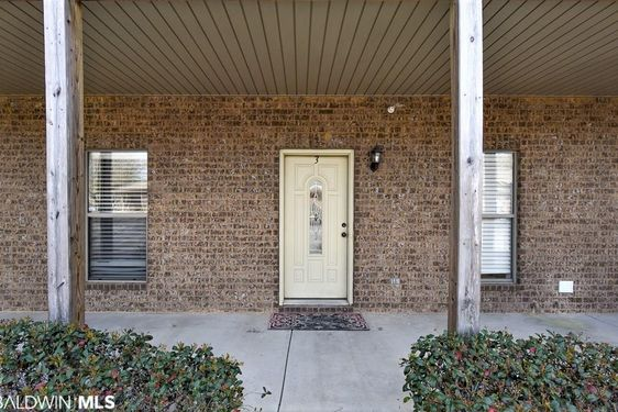 20637 Blueberry Lane #3 Fairhope, AL 36532