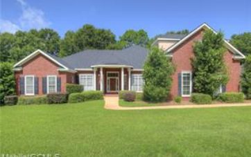 109 EASTON CIRCLE FAIRHOPE, AL 36532 - Image 1