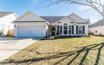 2091 WILLOW OAK DRIVE MOBILE, AL 36695 - Image 1