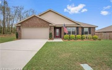 2480 THORNBURY LOOP MOBILE, AL 36695 - Image 1