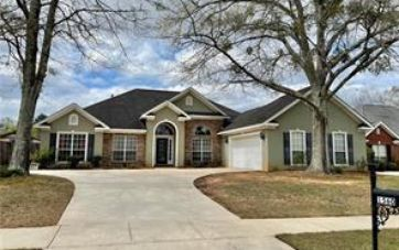 1560 WILLIAM DUNN WAY MOBILE, AL 36695 - Image 1