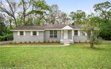 6000 THELES DRIVE MOBILE, AL 36693 - Image 1