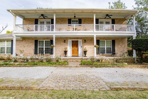511 General Gibson Drive Spanish Fort, AL 36527