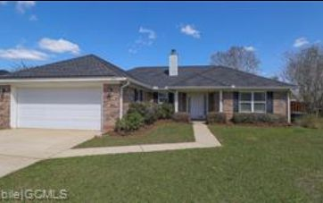 9640 SPRING MEADOW DRIVE MOBILE, AL 36695 - Image 1