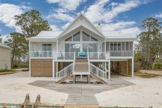 31213 Dolphin Drive Orange Beach, AL 36561