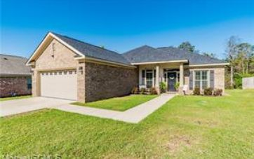 2272 SABLE RIDGE DRIVE MOBILE, AL 36695 - Image 1