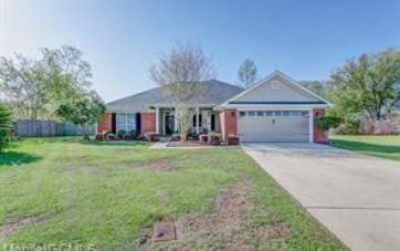 2373 CAPITAL COURT MOBILE, AL 36695 - Image 1