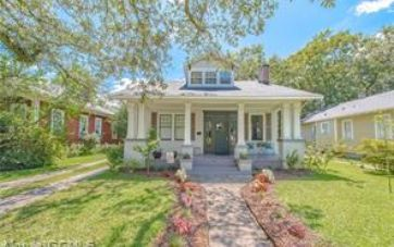208 TUTTLE AVENUE MOBILE, AL 36604 - Image