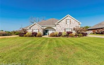 9882 HALL ROAD GRAND BAY, AL 36541 - Image 1