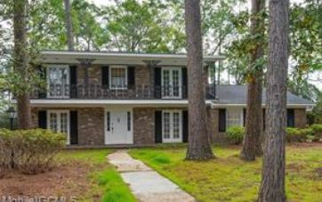 159 CONWAY DRIVE MOBILE, AL 36608 - Image 1