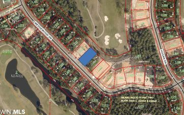0 Wedgewood Drive Gulf Shores, AL 36542 - Image