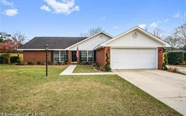 8559 ANVIL COURT MOBILE, AL 36695 - Image 1