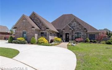 1835 HOLLEY BRANCH COURT MOBILE, AL 36695 - Image 1
