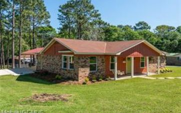 9500 COTTAGE PARK DRIVE MOBILE, AL 36695 - Image 1
