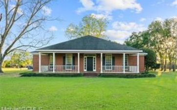 1965 SNOW ROAD MOBILE, AL 36695 - Image 1