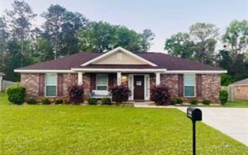 9527 FOX RUN COURT SEMMES, AL 36575 - Image