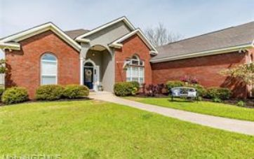 9866 HALL ROAD GRAND BAY, AL 36541 - Image 1