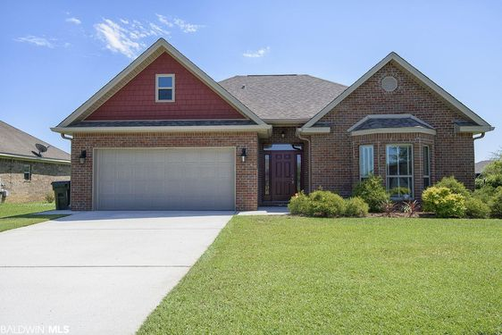 9314 Pembrook Loop Fairhope, AL 36532