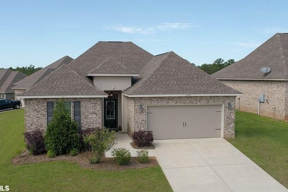 11645 Burbank Ct Spanish Fort, AL 36527