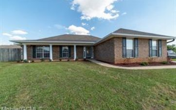 10173 JERSEY COURT MOBILE, AL 36695 - Image 1