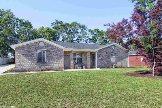 518 W Ariel Avenue Foley, AL 36535