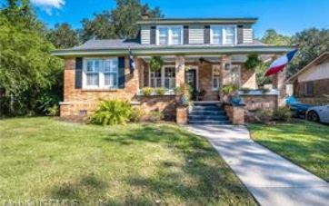 125 WILLIAMS COURT MOBILE, AL 36606 - Image 1