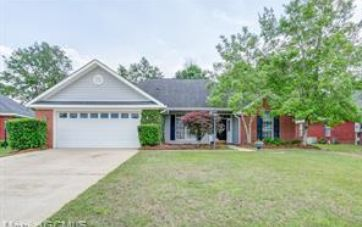 10221 BROWNING PLACE COURT MOBILE, AL 36608 - Image 1