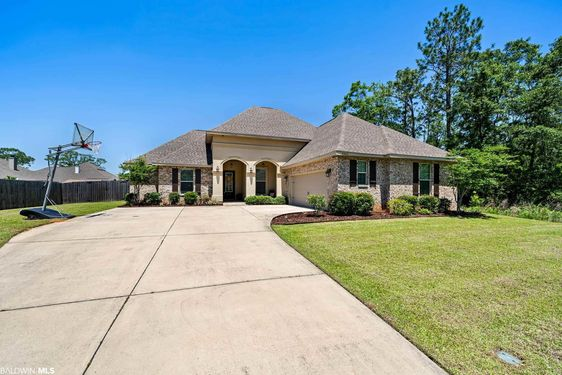 31616 Shambo Road Spanish Fort, AL 36527