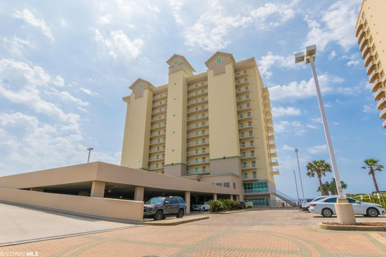 921 W Beach Blvd #1302 Gulf Shores, AL 36542