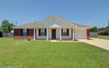 13520 JAMES COPELAND DRIVE MOBILE, AL 36695 - Image 1