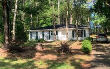 1581 GAYLORD DRIVE MOBILE, AL 36695 - Image 1