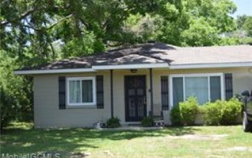 7160 DICKENS FERRY ROAD MOBILE, AL 36608 - Image 1