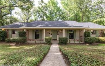 6220 BURNTWOOD DRIVE MOBILE, AL 36609 - Image 1