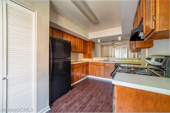 6701 Dickens Ferry ROAD #76 - Photo 2