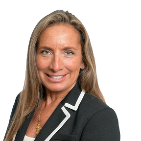 Gina Malbis - Bellator Real Estate