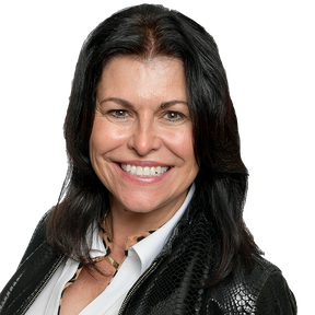 Jackie Montgomery - Bellator Real Estate